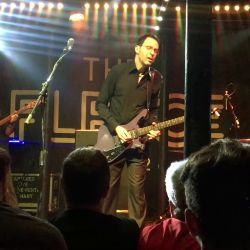 Paul Gilbert The Fleece  Bristol