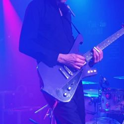 Paul Gilbert at Craufurd Arms