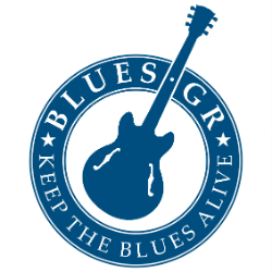 blues dot gr logo